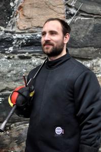 Knut Bonan, sekretær, hjelpetrener